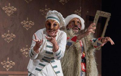 il Piccolo Teatro Città di Sacile è su Facebook