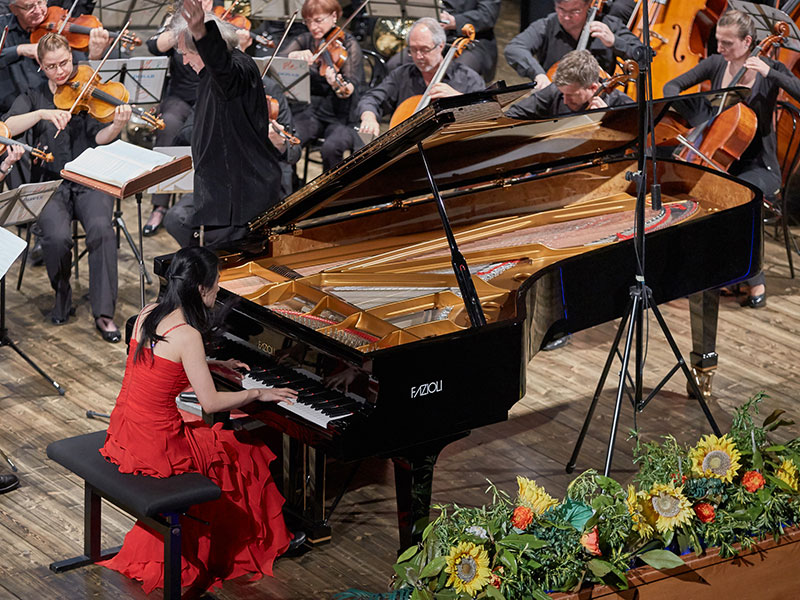 Piano FVG concerto finale