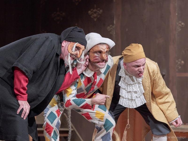 Piccolo Teatro Città di Sacile Teatro Ruffo