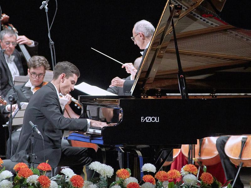 Piano FVG concerto Solisti Veneti e Shishkin 2017