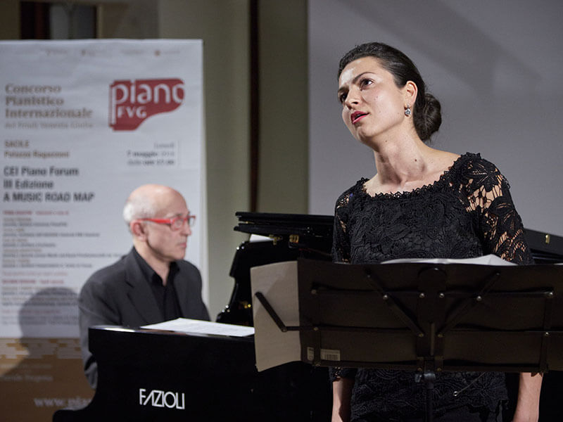 CEI piano forum