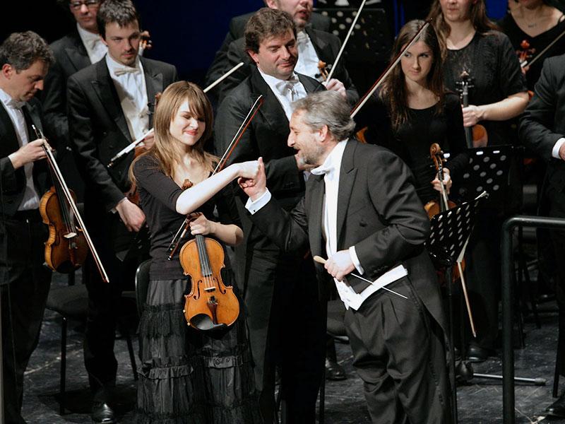 Crescendo Orchestra S.Marco Forcolin-Marzadori