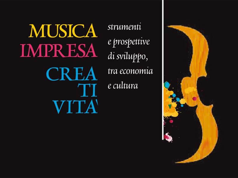 Musica Impresa Creatività