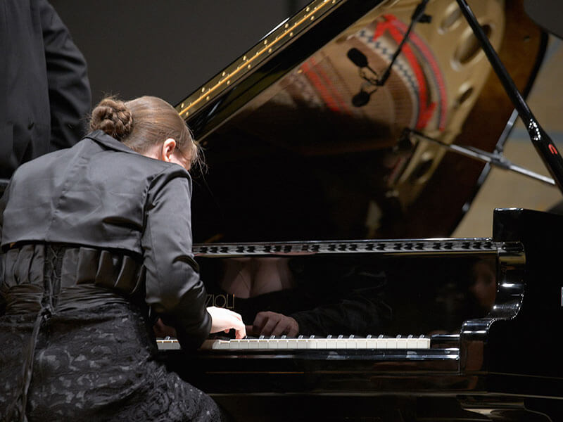 Concerto piano FVG