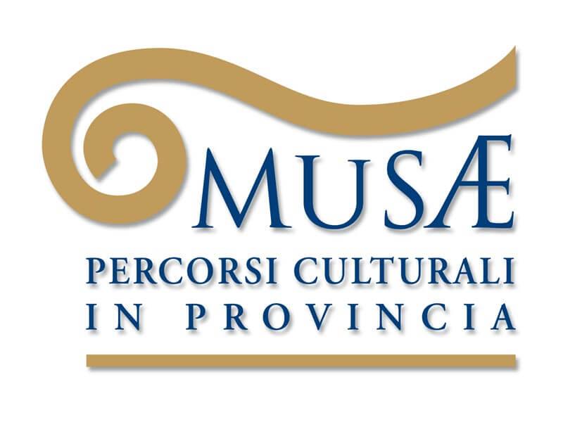 Musae, percorsi culturali in provincia